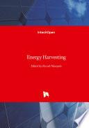 Energy Harvesting Book
