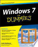 """Windows 7 For Dummies"" by Andy Rathbone"