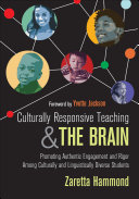Culturally Responsive Teaching and The Brain Pdf/ePub eBook