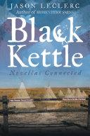 Black Kettle Pdf/ePub eBook