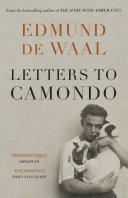 Letters to Camondo Book PDF