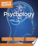 Psychology  Fifth Edition