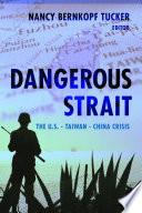 Dangerous Strait Book