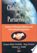 Globalization and Partnerships