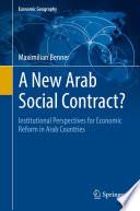 A New Arab Social Contract