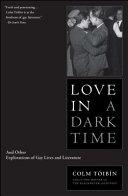 Pdf Love in a Dark Time