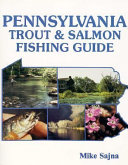 Pennsylvania Trout   Salmon Fishing Guide