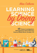 Learning Science by Doing Science Pdf/ePub eBook