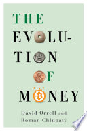 The Evolution of Money Book