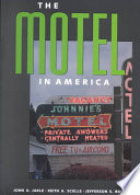 Read Online The Motel in America For Free