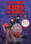 The Last Kids on Earth and the Nightmare King image