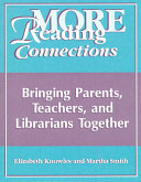 More Reading Connections Book