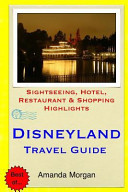 Pdf Disneyland Travel Guide