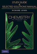Study Guide for Chemistry for Changing Times Book