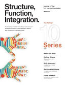 Structure, Function, Integration