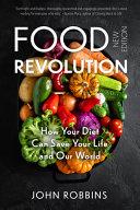 The Food Revolution Book PDF
