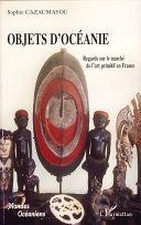 Objets d'Océanie
