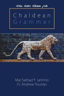 Chaldean Grammar