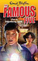 Famous Five 2: Five Go Adventuring Again
