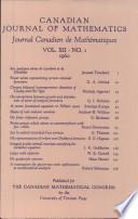 1960 - Vol. 12, No. 1