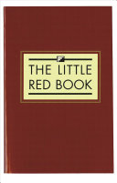 The Little Red Book Book