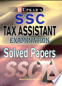 Ssc Tax Assistant Solved Papers