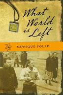 What World is Left [Pdf/ePub] eBook