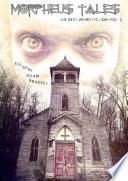 Morpheus Tales  The Best Weird Fiction Volume 5
