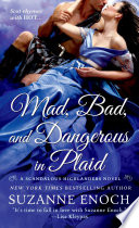 Mad  Bad  and Dangerous in Plaid Book PDF