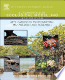 Book Cover: Fundamentals of Ecological Modeling