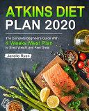 Atkins Diet Plan 2020