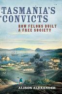 Tasmania's Convicts Pdf/ePub eBook