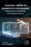 Control Theory in Biomedical Engineering Book