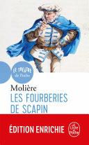 Pdf Les Fourberies de Scapin Telecharger
