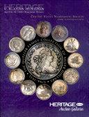 Pdf HNAI CSNS Rosemont, Il, Queller Collection of Silver Dollars Auction Catalog #1104