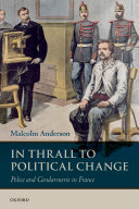 In Thrall to Political Change