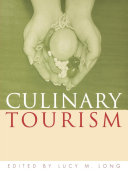 Culinary Tourism Pdf/ePub eBook