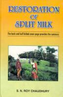 Restoration of Split Milk