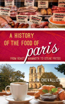 Pdf A History of the Food of Paris Telecharger