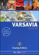 Guida Turistica Varsavia Immagine Copertina