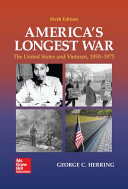 Looseleaf for America's Longest War