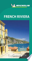 Michelin Green Guide French Riviera