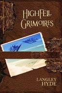 Highfell Grimoires