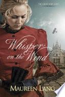 Whisper on the Wind Book PDF