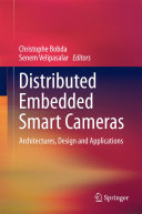 Distributed Embedded Smart Cameras