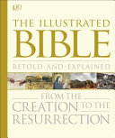 Bible Stories the Illustrated Guide