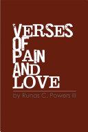 Verses of Pain and Love Pdf/ePub eBook