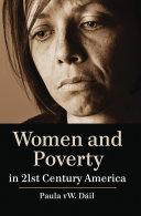 Women and Poverty in 21st Century America [Pdf/ePub] eBook