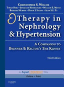 Therapy in Nephrology & Hypertension