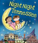 Night Night Tennessee Book
